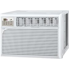 11,500 BTU Energy Star Window Air Conditioner with Remote
