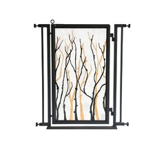 Willow Branch Pet Gate