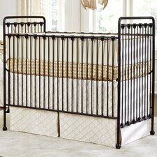 Willa 2-in-1 Convertible Crib