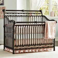 Cirque Convertible Crib