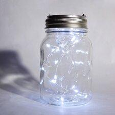 Fantado Mason Jar Lantern