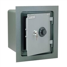 1-Hour Fireproof Wall Safe