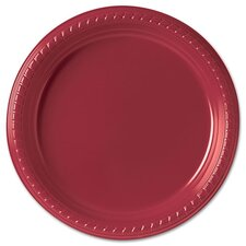 Company Plates, 25/Pack