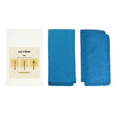 8 Piece Dishcloth and Towel Set