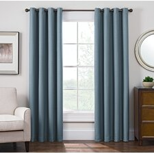 Blackout Single Curtain Panel