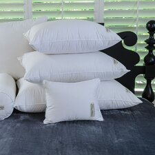 Supremium Medium Hungarian Goose Down Decorator Pillow