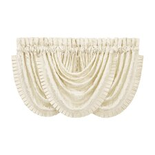 Maureen Waterfall Curtain Valance