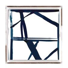 Geometric Tray