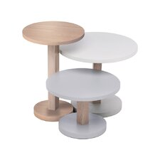 Tavolini 3 Piece Coffee Table Set