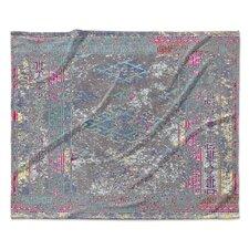 Cimarron Fleece Throw Blanket
