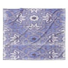 Cosmic Dream Fleece Throw Blanket