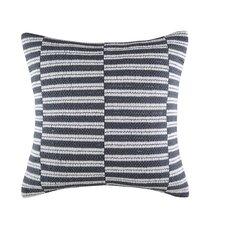 Riley Decorative Cotton Throw Pillow