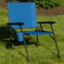 Leveling Camping Chair