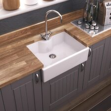 Butler 61.5 x 23.5cm Kitchen Sink