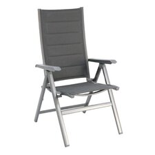 Madrid Folding Dining Arm Chair