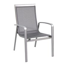Bristol Stacking Dining Arm Chair (Set of 4)