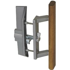 Patio Door Handle and Latch