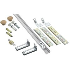 "30"" Residential Bi-Fold Door Hardware"