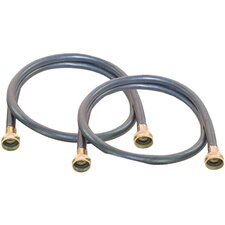 5' EDPM Washing Machine Hoses (Set of 2)