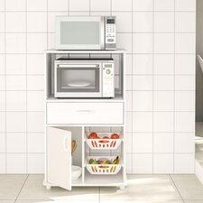 "44"" Kitchen Pantry"