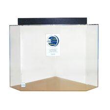 Pentagon Acrylic Aquarium Tank