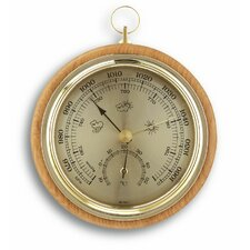 Analogue Barometer/Thermometer