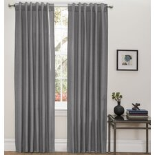 Olivia Blackout Curtain Panels (Set of 2)