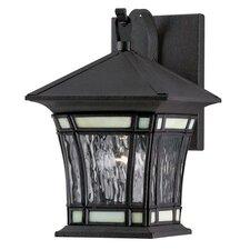 Riverbend 1 Light Outdoor Wall Lantern