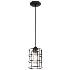 Westinghouse 1 Light Foyer Mini Pendant