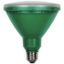 15-Watt (100-Watt) Colored PAR38 Reflector LED Light Bulb