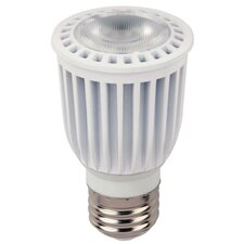 6-Watt (40-Watt) PAR16 Reflector Dimmable LED Light Bulb