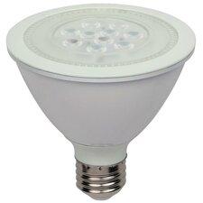 11-Watt (75-Watt) PAR30 Short Neck Reflector Dimmable Flood LED Light Bulb