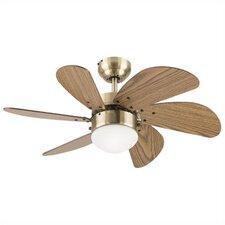 Turbo Swirl 6 Blade Ceiling Fan