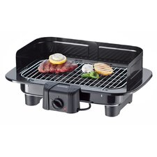 50cm Electric Barbecue