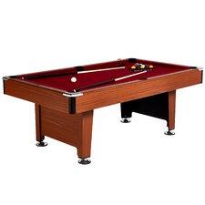 Billiard 7' Pool Table