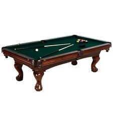 Premium Billiard 8' Pool Table