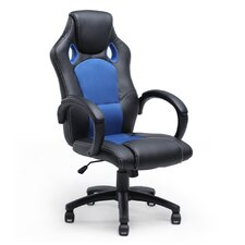 "28"" High-Back Executive Chair"