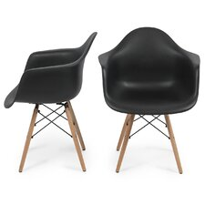 Arm Chair (Set of 2)