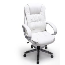 "27"" High-Back Executive Chair"