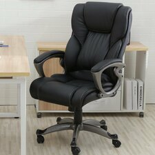 "25.5"" High-Back Office Chair"