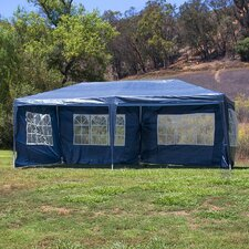 10 Ft. W x 20 Ft. D Canopy