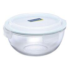 Glass Mixing Bowl (Set of 2)