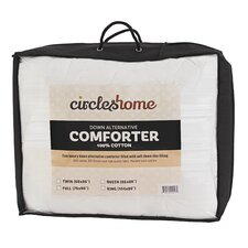 Circles Home Comforter