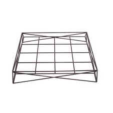 Wire Dog Bed Base