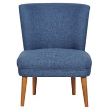 Elly Slipper Chair