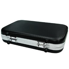 Jewelry and Cosmetic Travel Case