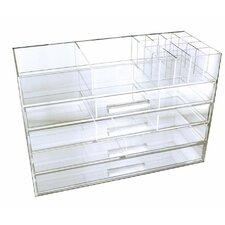 Acrylic Storage Display Makeup Box