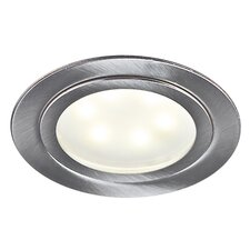 High Power LED Under Cabinet Puck Light