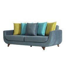 Ece 3 Seater Convertible Sleeper Sofa