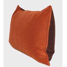 Flannel Fabric Lumbar Pillow